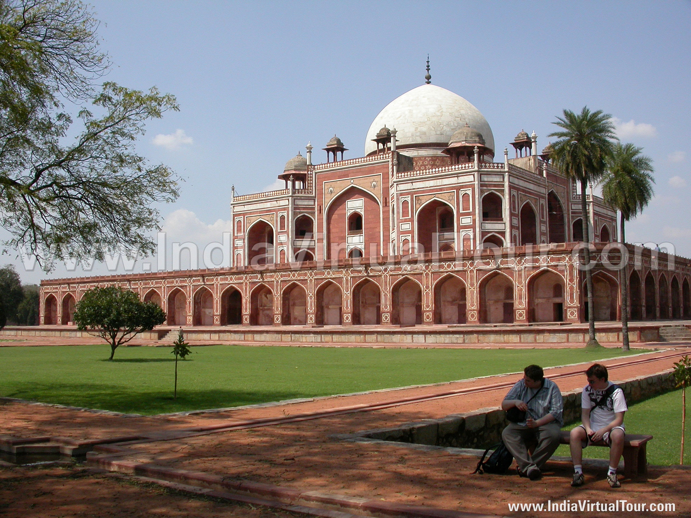 tourist attractions of delhi - photo #22